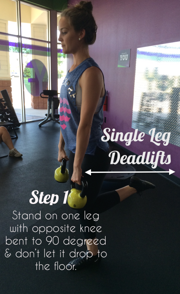 single leg deadlift 1